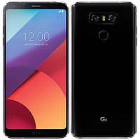 Смартфон LG G600 G6 4/64gb Black 3300 маг Snapdragon 821, фото 2