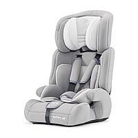 Автокресло Kinderkraft Comfort Up Gray (KKCMFRTUPGRY00)