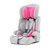 Автокресло Kinderkraft Comfort Up Pink (KKCMFRTUPPNK00)