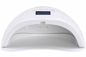 Профессиональная лампа Sun 5 Plus 2в1 для геля UV/LED Nail Lamp 48W