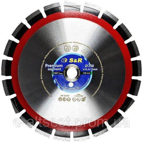 Купить диск по бетону 350х25 4 штампы для бетона купить минск