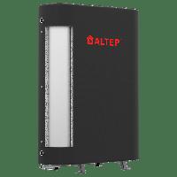 Буферная емкость (теплоаккумулятор) Altep 500л плоский