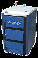 Корди 16-20 АОТВ ЕТ твердотопливный котел 16-20 кВт