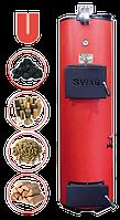 Swag 10 кВт U твердотопливный котел 10 кВт