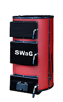 Swag SWaG-Classic 40 твердотопливный котел 40 кВт