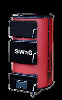 Swag SWaG-Classic 15 твердотопливный котел с ворошилкой