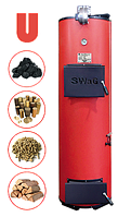 Swag 25 кВт U твердотопливный котел 25 кВт