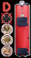 Swag 10 кВт D твердотопливный котел 10 кВт