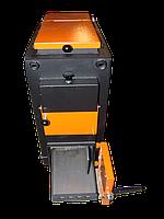 Therm-x КДГ 10-ДБ твердотопливный котел 10 кВт
