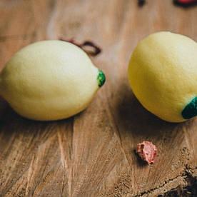 Мыло ручной работы Солнечный лимон, лимонное мыло, мыло с лимоном