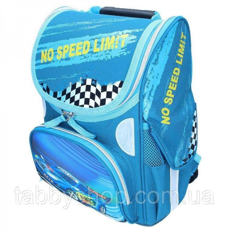 Ранец школьный ортопедический RAINBOW No Speed Limit