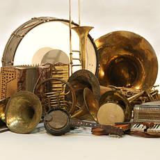 Музичні інструменти, загальне