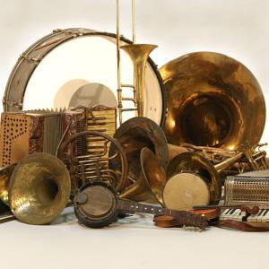 музыкальные инструменты, общее