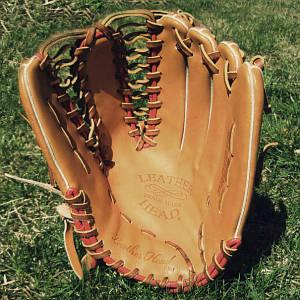 Бейсбольные перчатки