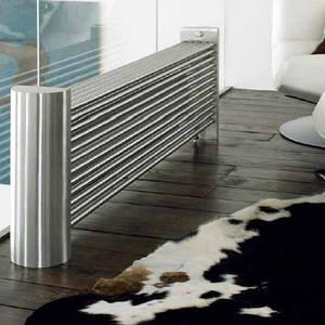 Дизайнерские радиаторы