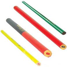 Строительные карандаши, маркеры