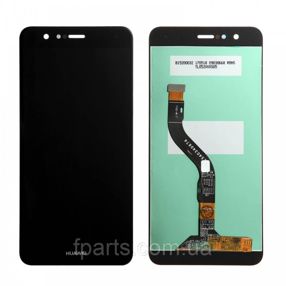 Дисплей для Huawei P10 Lite (WAS-LX1) с тачскрином (Black)