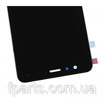 Дисплей для Huawei P10 Lite (WAS-LX1) с тачскрином (Black), фото 3