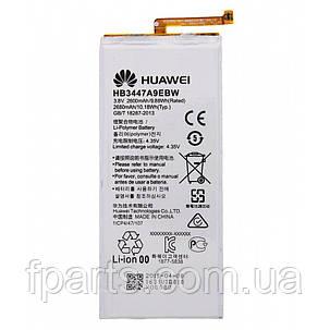 Аккумулятор HB3447A9EBW Huawei P8 (2600 mAh), фото 2