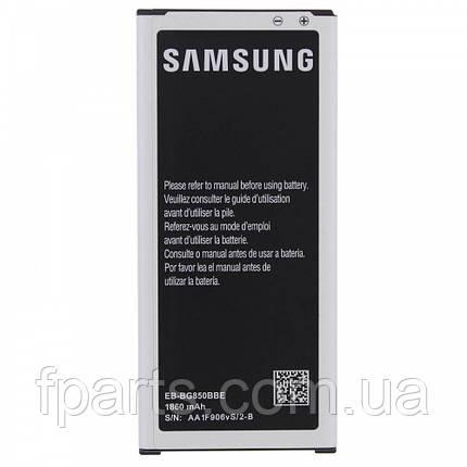 Аккумулятор EB-BG850ABE для Samsung G850 Galaxy Alpha, фото 2
