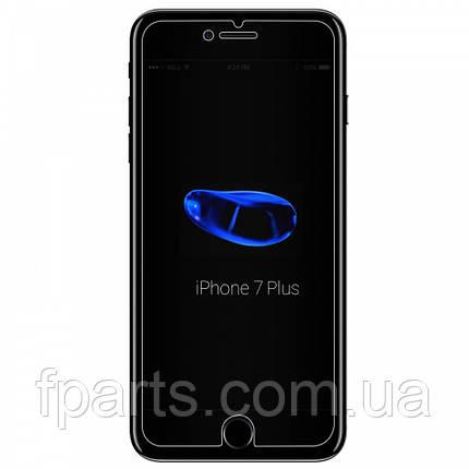Защитное стекло iPhone 7 Plus, iPhone 8 Plus (2.5D) Прозрачное, фото 2