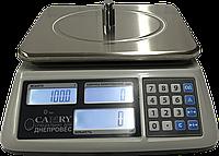 Весы счетные Днепровес ВТД-CСЧ на 3,6,15 и 30 кг, фото 1