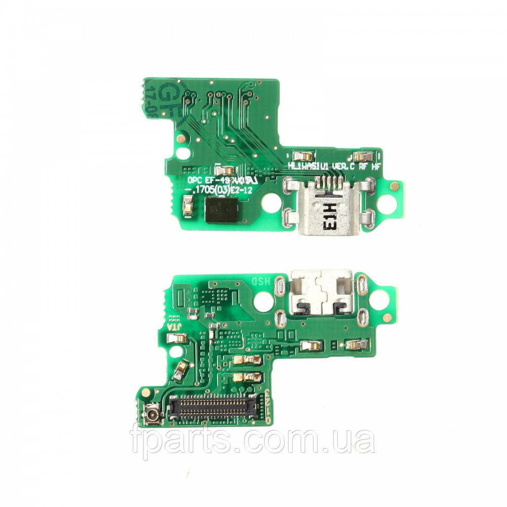 Плата зарядки Huawei P10 Lite (WAS-LX1)