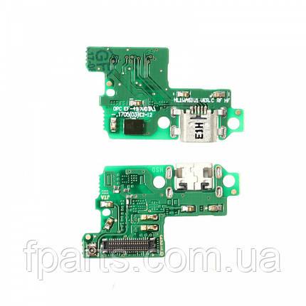 Плата зарядки Huawei P10 Lite (WAS-LX1), фото 2