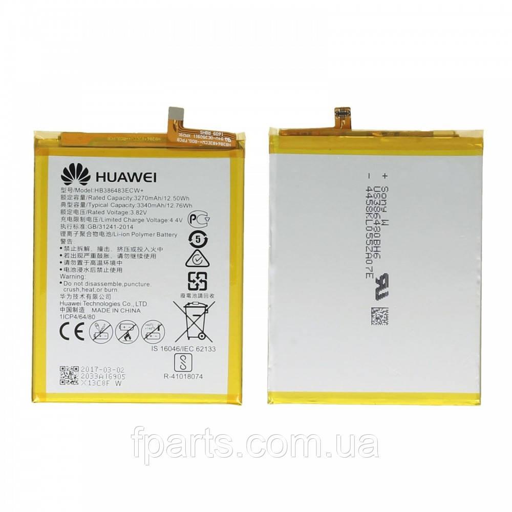 Аккумулятор HB386483ECW+ Huawei GR5 2017, Honor 6X (3340 mAh)
