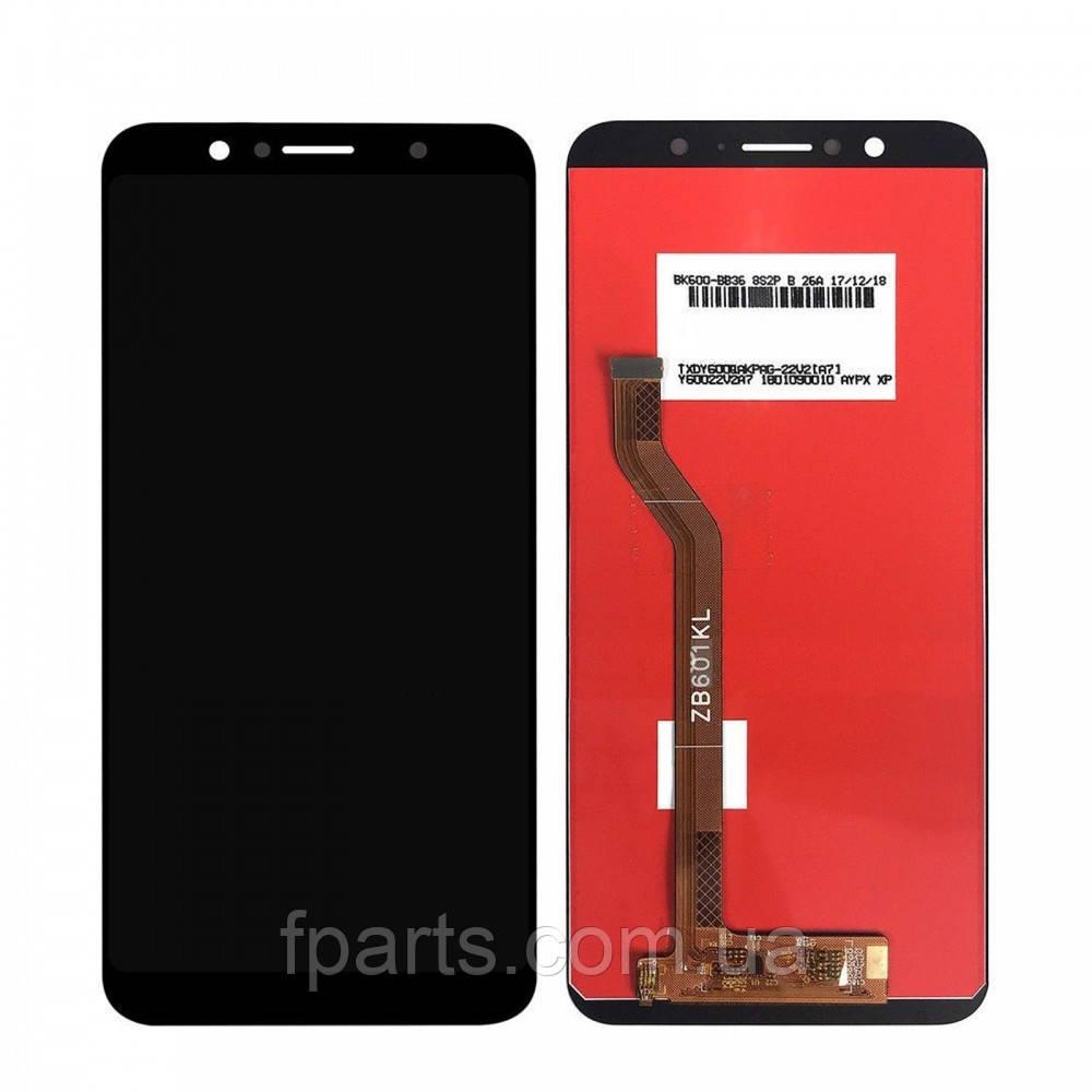 Дисплей Asus ZenFone Max Pro M1 (ZB601KL, ZB602KL, X00TD), с тачскрином, Black (Original PRC)