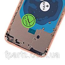 Корпус iPhone 8, Gold, фото 2