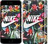 "Чехол для iPhone 6 "" Nike """