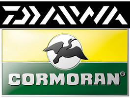 Катушки Cormoran