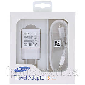 СЗУ Samsung Fast Charging + USB