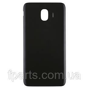 Задня кришка Samsung J400 Galaxy J4 (2018) Black, фото 2