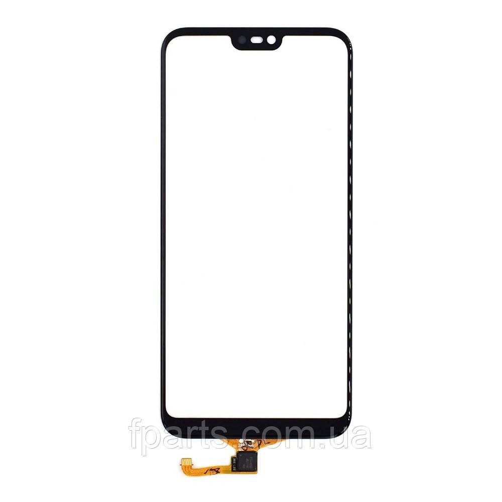 Тачскрин Huawei P20 Lite (ANE-LX1) Black
