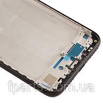 Рамка дисплея Xiaomi Redmi Note 7, Black, фото 3