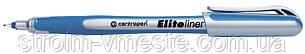 Линер Centropen Elite 4721 0,3 мм синий