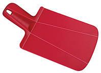 Доска разделочная складная Joseph Joseph Chop2Pot Red 32*17 см (60052)