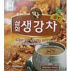 Корейский имбирный чай «Сэнганча»
