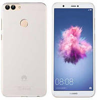 Чехол Muvit Crystal для Huawei P Smart 2018 Transparent (MUCRY0197)