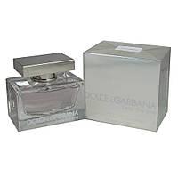 Женская туалетная вода Dolce & Gabbana L'eau The One 75 ml (Дольче Габанна Льо Зе Ван)