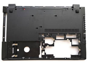 Оригинальный корпус (низ) Lenovo B50-30, B50-35, B50-40, B50-45 - поддон (корыто), фото 2