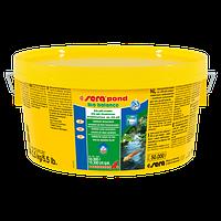 Sera Pond Bio Balance для повышения урвня gH и kH в пруду (баланс после дождей) на 27т - 2,5 кг