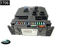 Электронный блок / Блок предохранителей Citroën C4 1.6 HDI 04-15г
