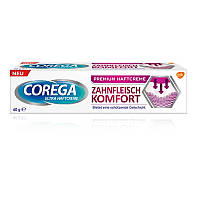 Corega Comfort крем для фиксации зубных протезов