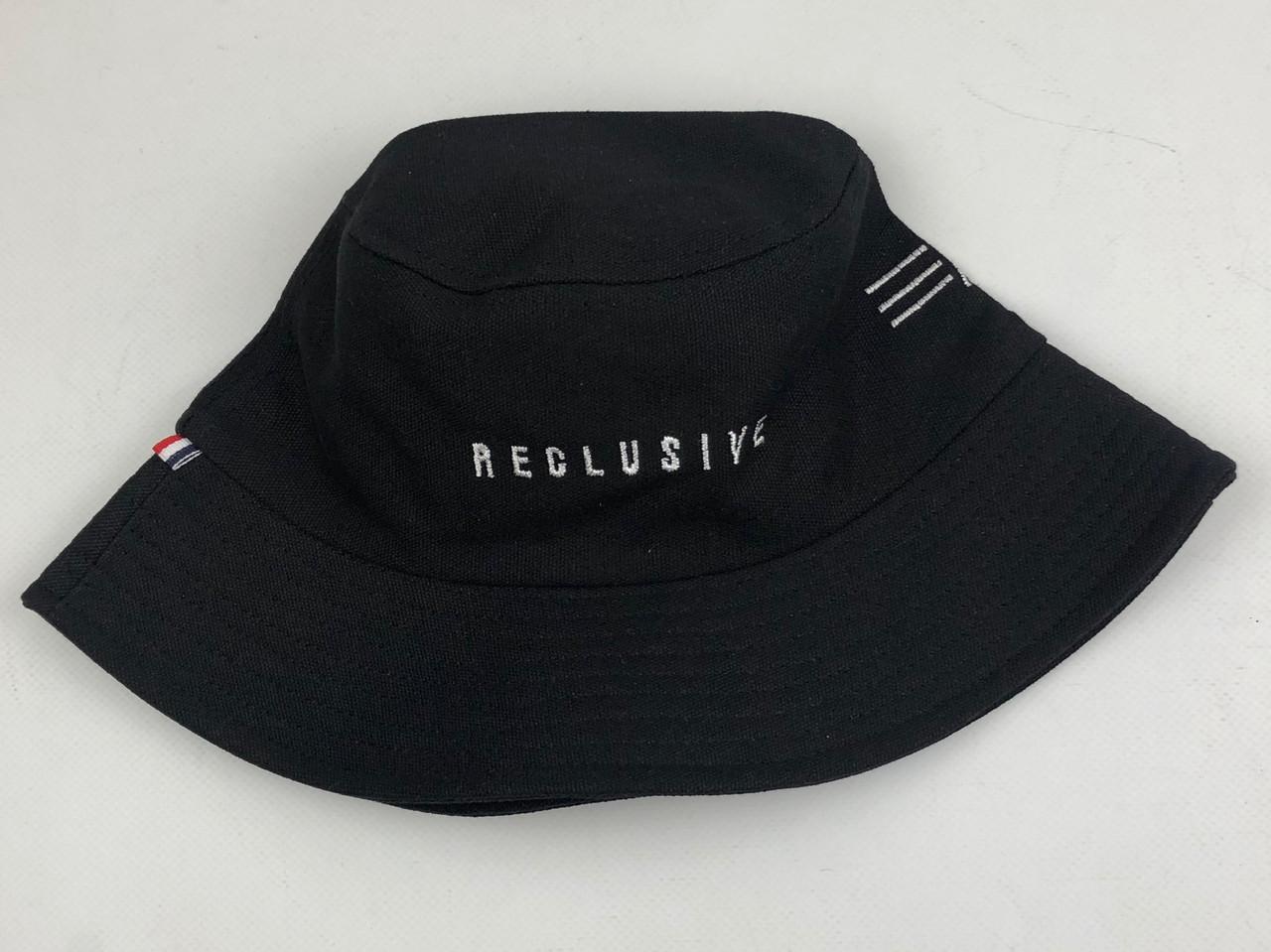 Панама Reclusive (черная)
