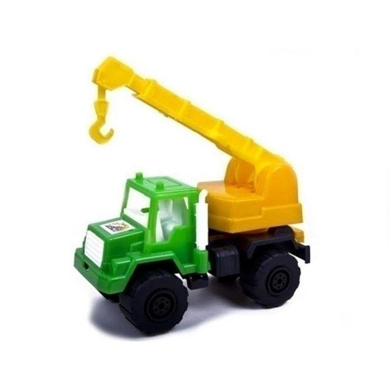 KM05-509 Машина (кран)