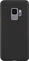 Чехол Makefuture Skin Case Samsung Galaxy S9 G960 Black (MCSK-SS9BK)