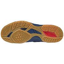 Кроссовки для настольного тенниса Mizuno Wave Medal Z2 81GA1910-14, фото 2
